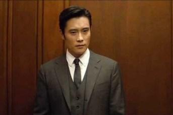 Lee Byung-hun dans Misconduct (2016)