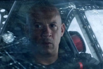 Vin Diesel dans The Fate of the Furious (2017)