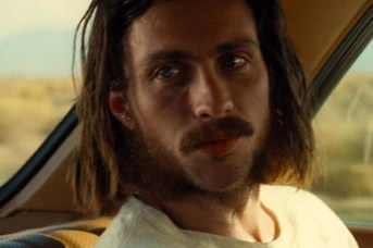 Aaron Taylor-Johnson dans Nocturnal Animals (2016)