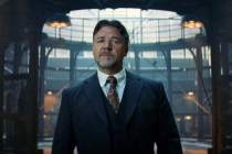 Russell Crowe dans The Mummy (2017)
