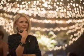 Michelle Pfeiffer dans The Wizard of Lies (2017)