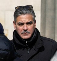 George Clooney (The Monuments Men)