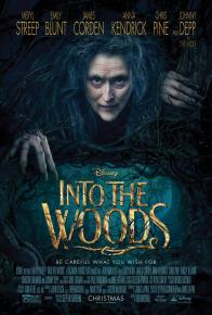 Caminhos da Floresta (Into the Woods)