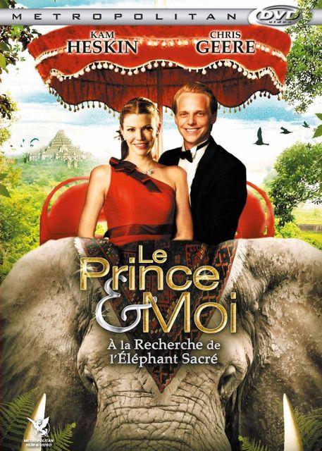 Le Prince Et Moi 3 : prince, Affiche, Prince, Recherche, L'Eléphant, Sacré, Cinéma, Passion