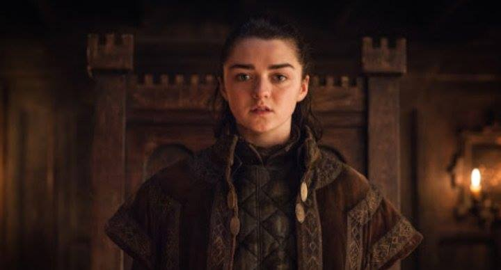 Game Of Thrones Episode 3 Review Ign Game of Thrones S8 Ep 3