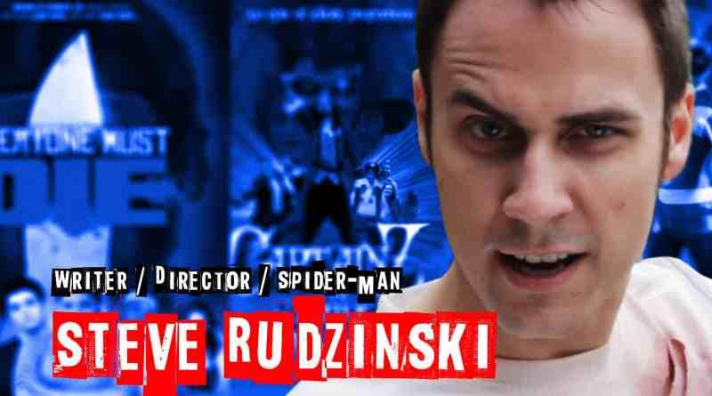steve rudzinski featured