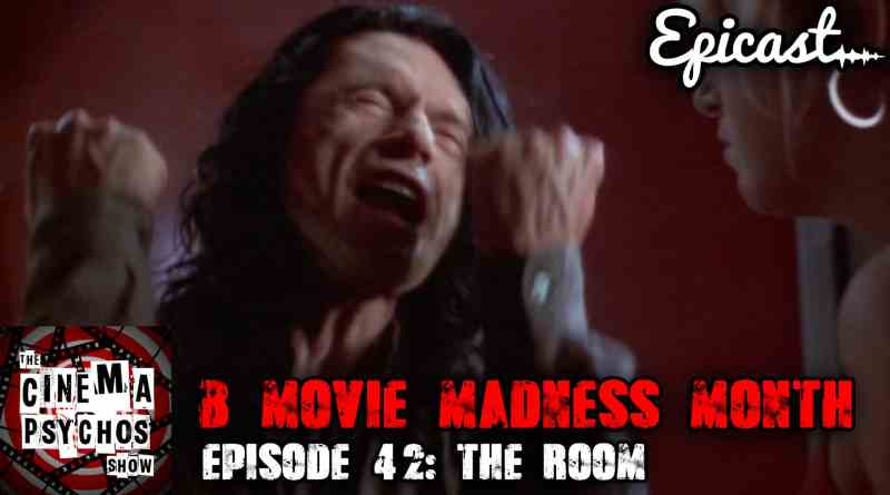 the room 42