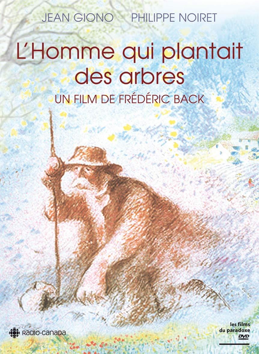 L Homme Qui Plantait Des Arbres Texte : homme, plantait, arbres, texte, L'Homme, Plantait, Arbres, Cinéma, Québécois, France