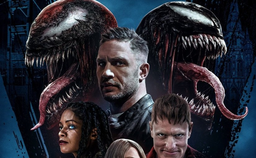 'Venom: Let There Be Carnage' Review: An Intriguing Sequel With Lots Of Action And Humor
