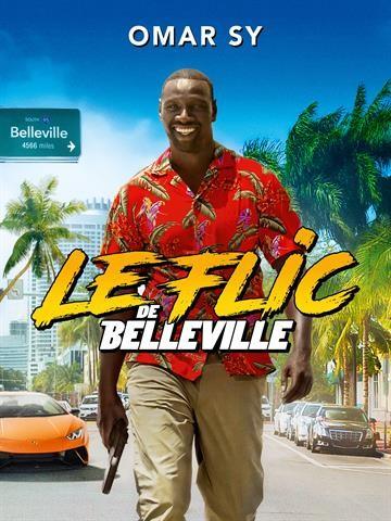 Le Flic De Belleville Vf : belleville, Belleville, Rachid, BOUCHAREB, Streaming, Télécharger.