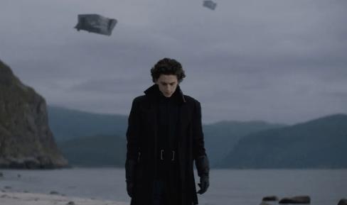 La película de Dune está basada en una historia de Frank Herbert