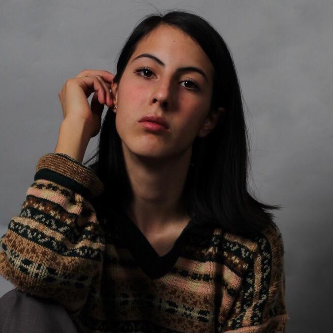 Andrea Morlote escritora