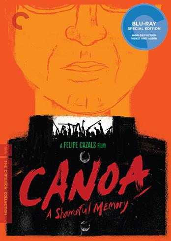 Películas mexicanas en Criterion Collection
