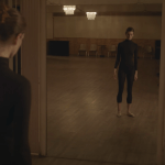 El cotrometraje La Bailarina revive nuestro temor a los espejos