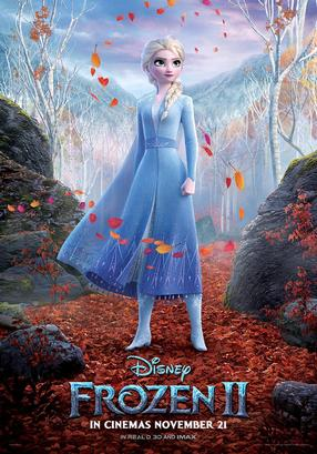La Reine Des Neiges 2 En Streaming : reine, neiges, streaming, Reine, Neiges, Bande-annonce, Horaires