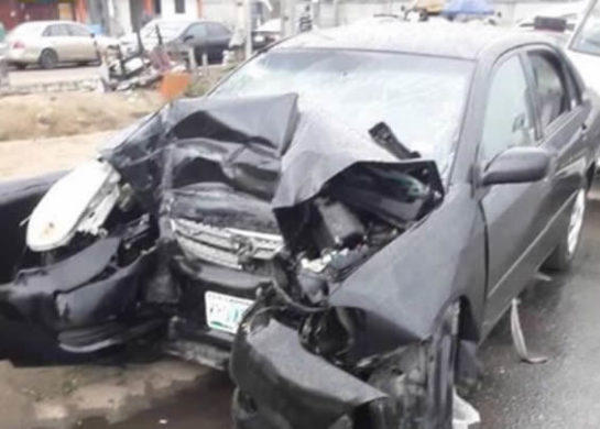 henry okoro car accident