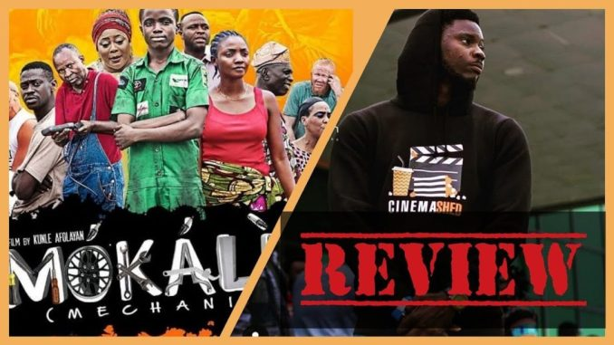 mokalik movie review