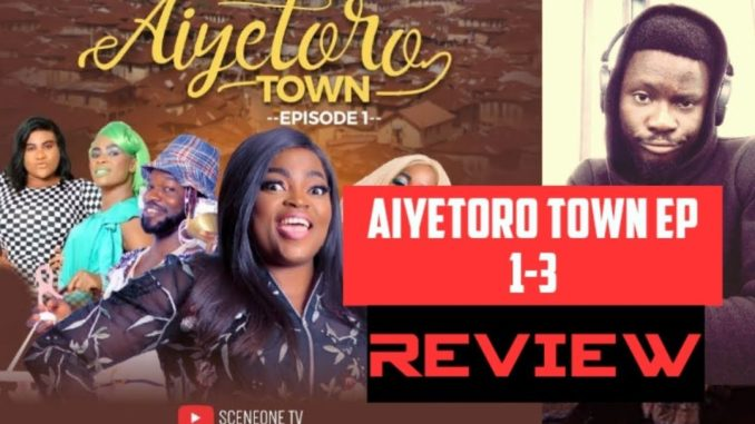 aiyetoro town review