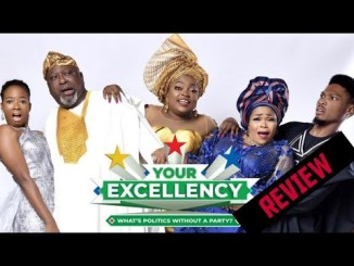 your excellency movie