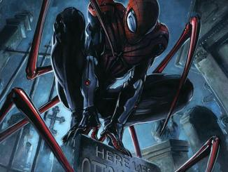 superior spider-man marvel comic