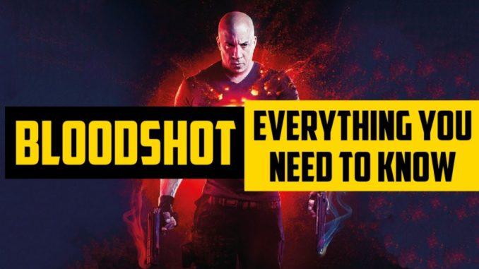 bloodshot movie.