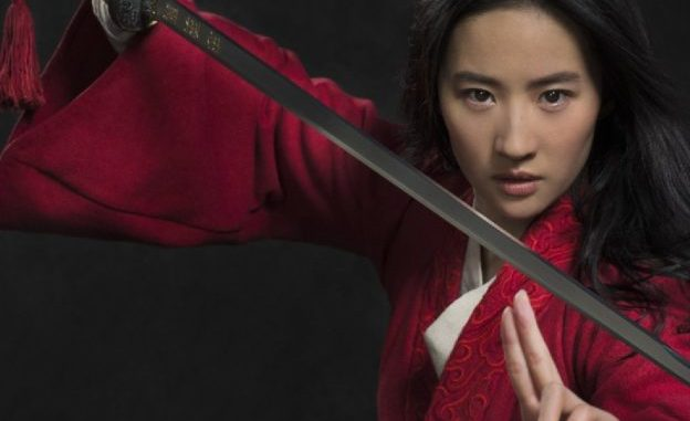 mulan live action movie