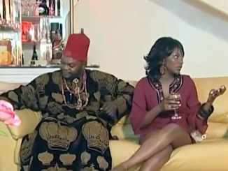 girls cot nollywood classic movie