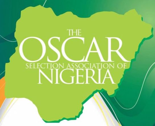 The Nigeria Oscar Selection Committee Logo