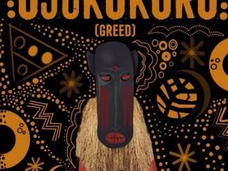 ojukokoro movie review