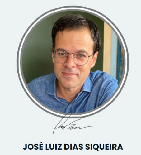 Dores Crônicas e a Psicologia Jose Luiz Dias Siqueira