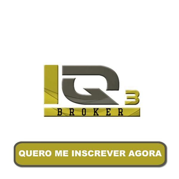 Mentoria MiniÁurea Cursos IQ3 BROKER