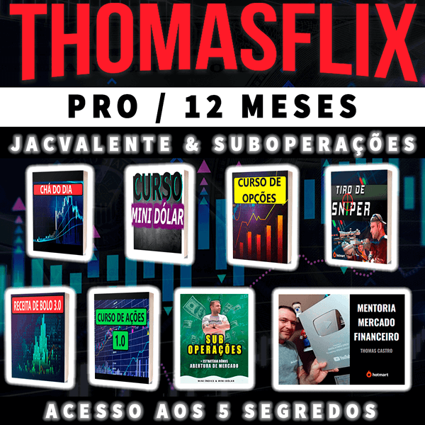 ThomasFlix Pro