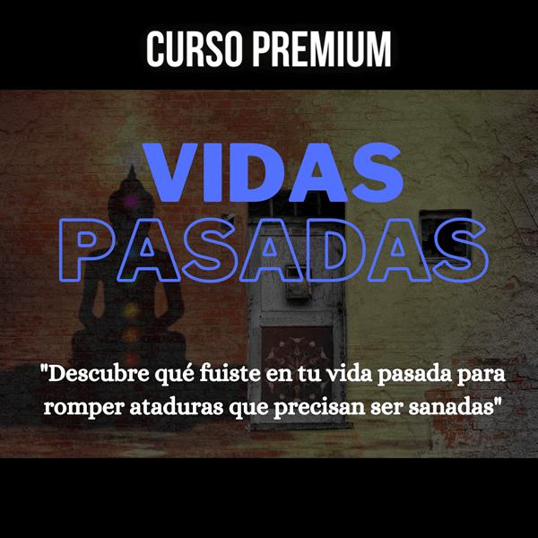 Vidas Pasadas Premium Julio Sanagustt