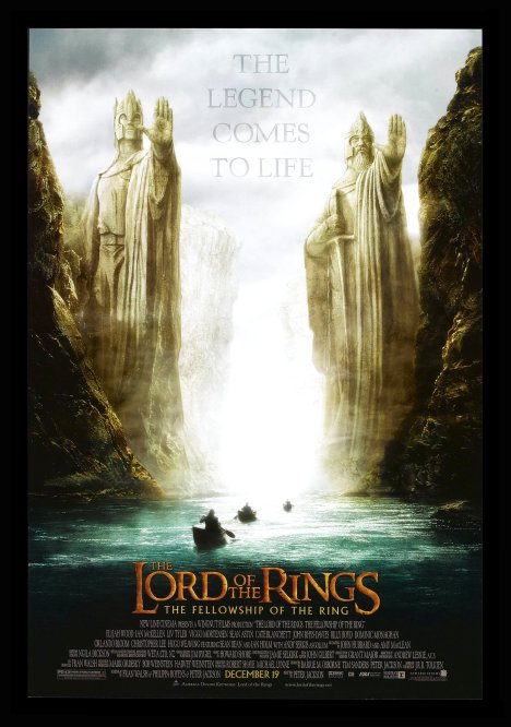 「lotr movie poster」的圖片搜尋結果
