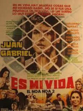 Juan Gabriel 3