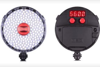 Nuevo sistema integral de iluminación LED