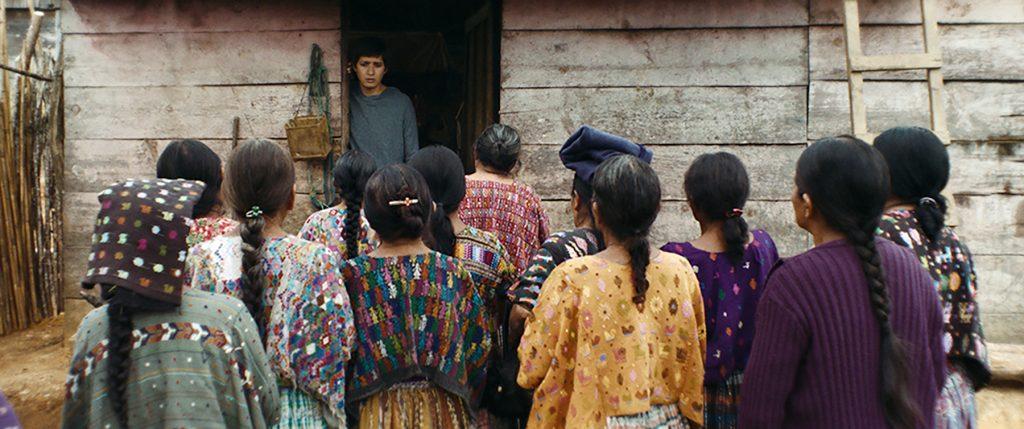 """Bélgica será representada en los Óscar por la coproducción guatemalteca """"Nuestras Madres"""" de César Díaz"""
