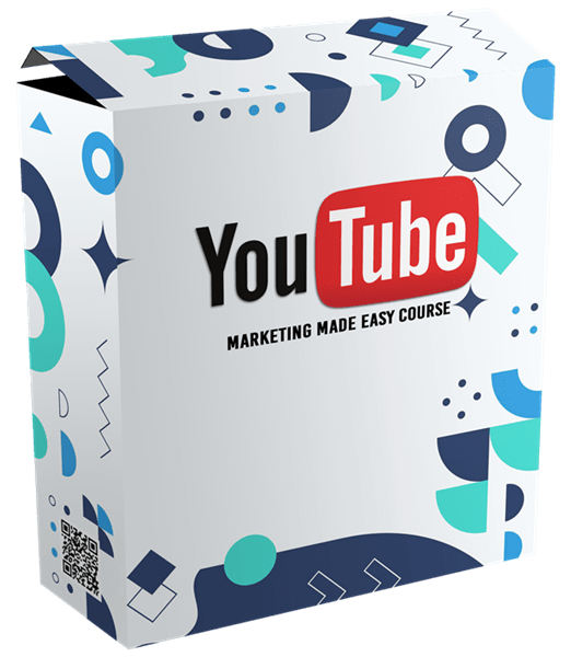 Youtube Marketing Made Easy Course
