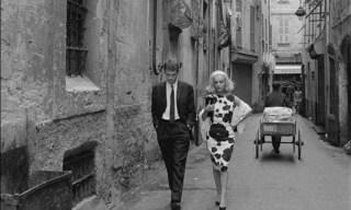 Jacques Demy, 1963