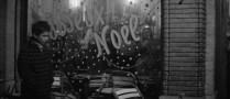 Antoine's late-night meanderings through Paris