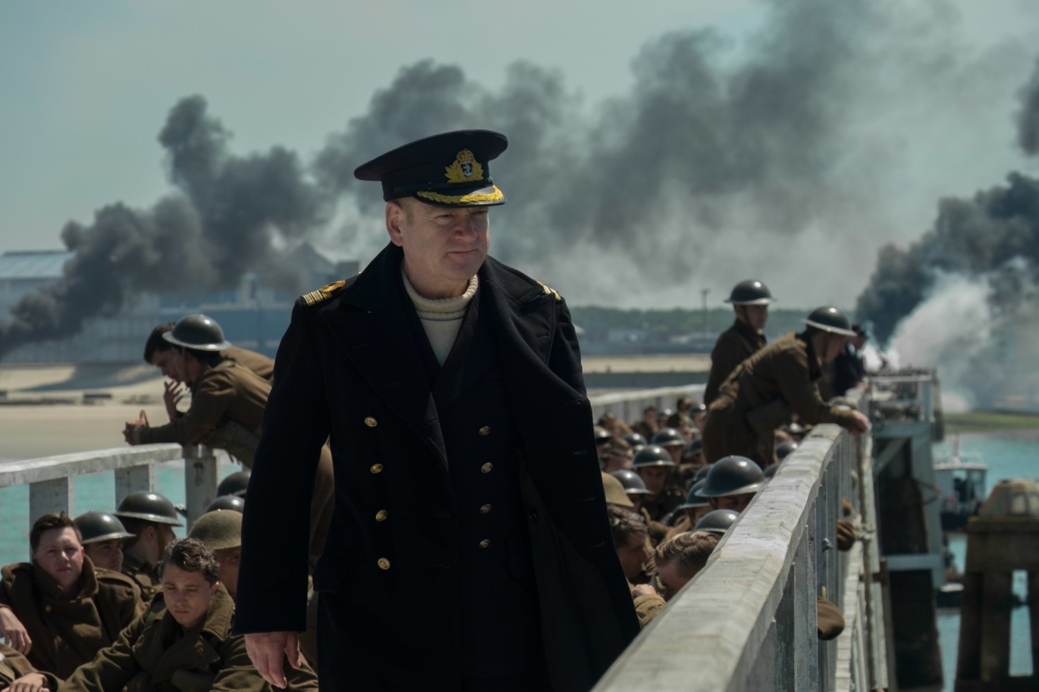 Dunkirk – Marketing Recap