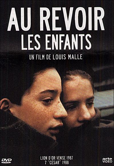 Au Revoir Les Enfants Film : revoir, enfants, Revoir, Enfants, Louis, Malle, Cinematiki