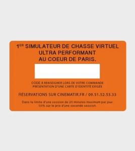 6058b6afa7772b Etui 10 Balles MenCourt - Maroquinerie de chasse - Paris