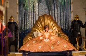 Królewna Śnieżka, 2012