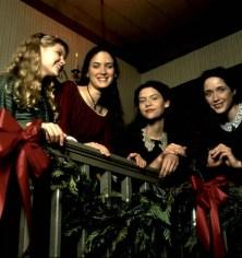 Małe kobietki, 1994