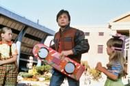Powrót do przyszłości II, 1989