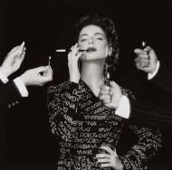 Isabella Rossellini, 1995