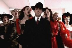 Śpiewający detektyw, 2003