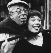 Billy Wilder Shirley Maclaine