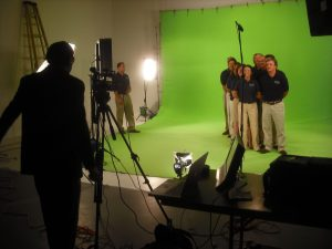 Corporate Video Production San Diego